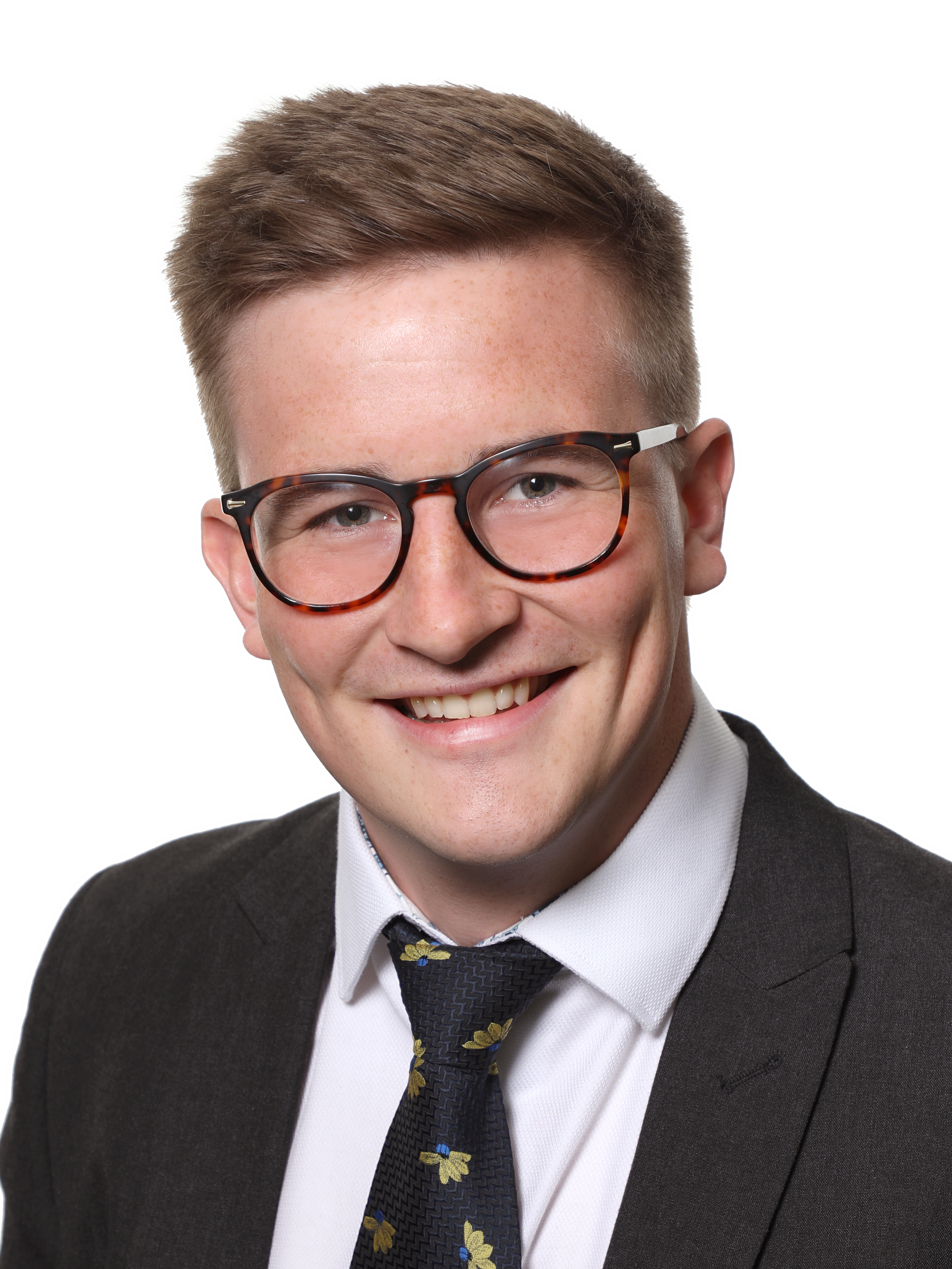 Jack Cundick, Costs Specialist
